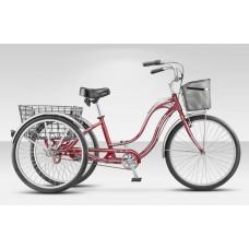 Велосипед комфортный Energy II
