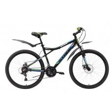 Велосипед горный Slash Disc