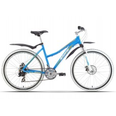 Велосипед женский Chaser Lady Disc