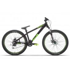Велосипед экстримальный Shooter 2