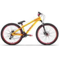 Велосипед экстримальный Pusher 1