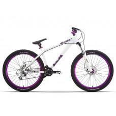 Велосипед экстримальный Shooter 3