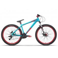 Велосипед экстримальный Shooter 4
