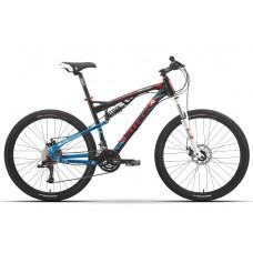 Велосипед двухподвесный Voxter Comp 650B