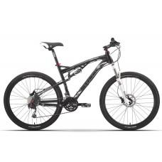 Велосипед двухподвесный Voxter Race