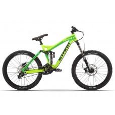 Велосипед двухподвесный Beat Pro