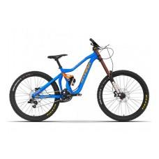 Велосипед двухподвесный Devolution