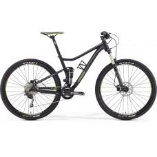 Велосипед двухподвесный One-Twenty 7.500