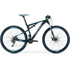 Велосипед двухподвесный Ninety-Six 9.600