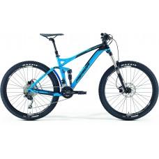 Велосипед двухподвесный One-Forty 7.500