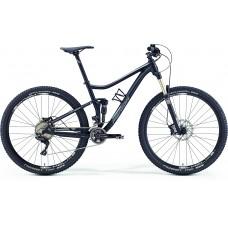 Велосипед двухподвесный One-Twenty 9.XT-edition