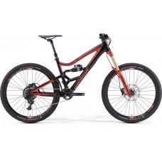 Велосипед двухподвесный One-Sixty 7.600