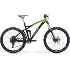 Велосипед двухподвесный One-Forty 7.600