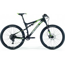 Велосипед двухподвесный Ninety-Six 7.6000