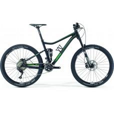 Велосипед двухподвесный One-Twenty 7.900