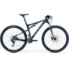 Велосипед двухподвесный Ninety-Six 9.XT