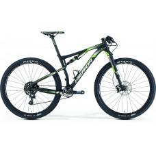 Велосипед двухподвесный Ninety-Six 9.Team