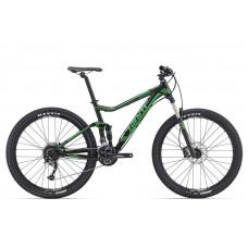 Велосипед двухподвесный Stance 27.5 2