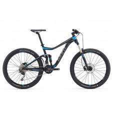 Велосипед двухподвесный Trance 27.5 3