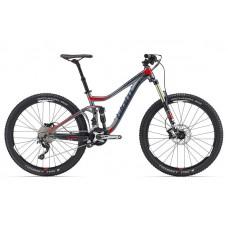 Велосипед двухподвесный Trance 27.5 2
