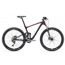 Велосипед двухподвесный Anthem Advanced 27.5.2