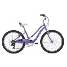Велосипед подростковый Gloss 24