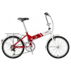 Велосипед складной FD806