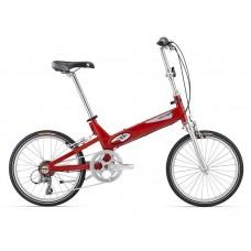 Велосипед складной Halfway