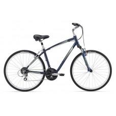 Велосипед комфортный Cypress DX