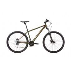 Велосипед хардтейл Cannondale Catalyst 2