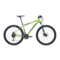 Велосипед хардтейл Cannondale Trail 4