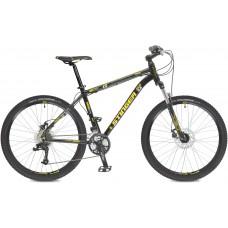 Велосипед хардтейл Alpha 3.5 26
