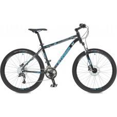 Велосипед хардтейл Alpha 3.7 26