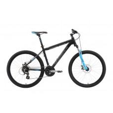 Велосипед хардтейл STRIDE 20