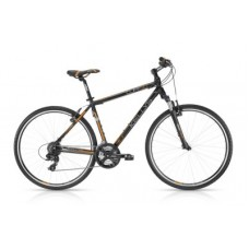 Городской кроссовый велосипед CLIFF 30 Kellys