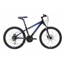 Подростковый велосипед для мальчиков Kid 24 Hydr Disk