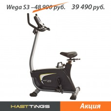 Велотренажер Wega S3