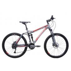 Велосипед двухподвес Dewolf Covax 1