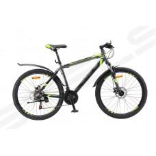 Горный велосипед Stels Navigator 600 MD 26 (2017)