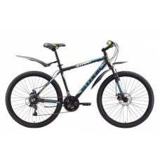 Горный велосипед Stark Outpost Disc (2016)