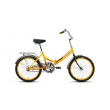 Складной велосипед Forward Arsenal 1.0 (2016)