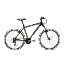 Велосипед Cronus COUPE 0.5 26