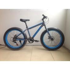 Велосипед Monster Disc 24 (2017)