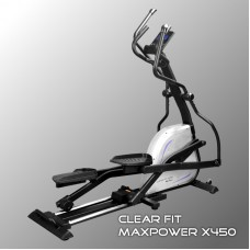 Clear Fit MaxPower X450