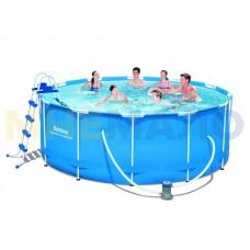 BestWay Каркасный бассейн 366х122 см