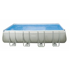 Сборный каркасный бассейн Intex Ultra Frame 26352