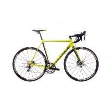 Шоссейный велосипед CAAD12 Disc Dura Ace