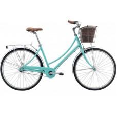Женский комфортный велосипед City 3.0