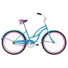 Велосипед женский Black one Flora