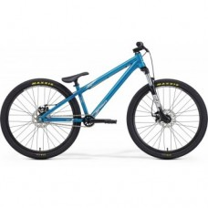 Экстремальный велосипед Merida HARDY 6. 300 (2015)